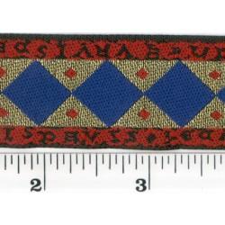 Runic Diamond
