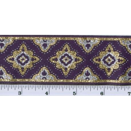 Byzantine Cross Flower