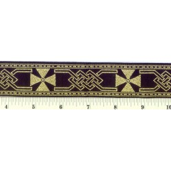 Fretted Cross Wide