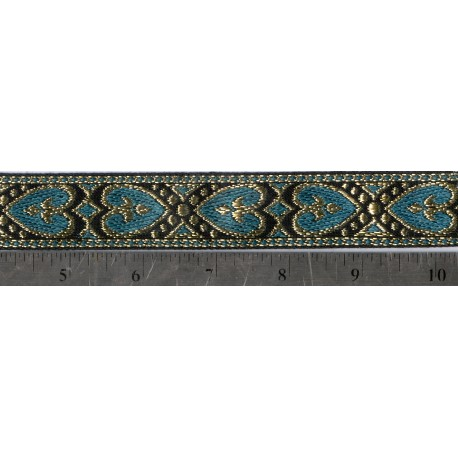 Heart Multi Narrow