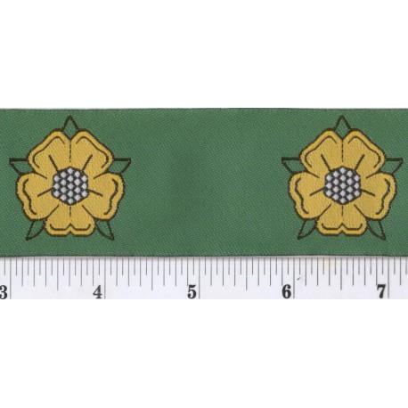 Heraldic Rose