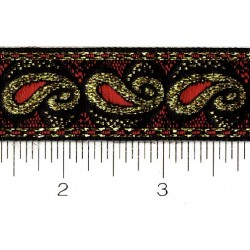 Paisley Narrow